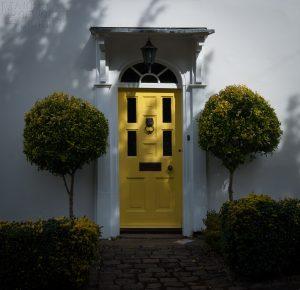 the-yellow-door