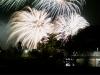 47 Fireworks lighting the sky above Churchills